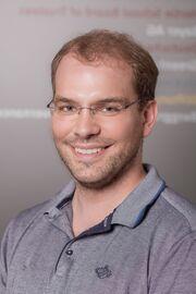 KIT - ITI Algorithmik I - Lukas Barth, M. Sc.